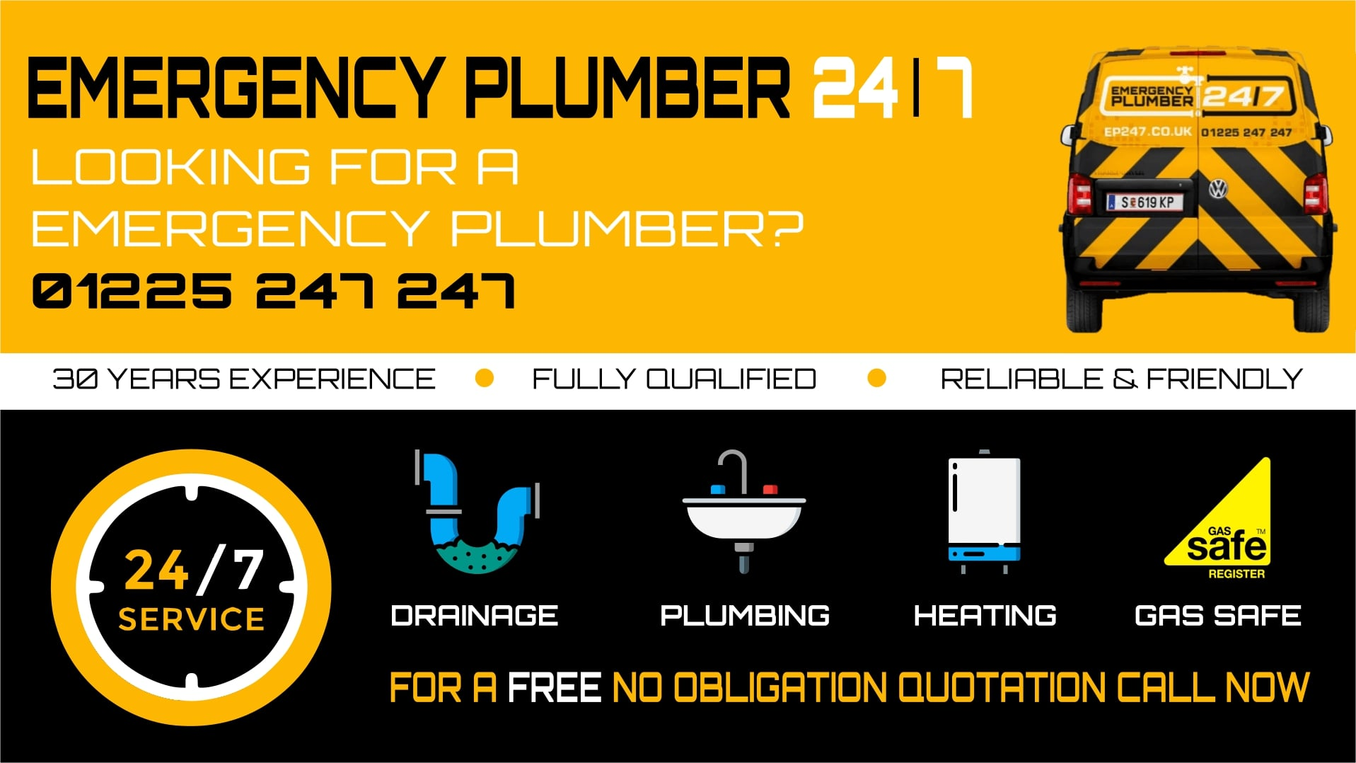 Emergency Plumber Newport